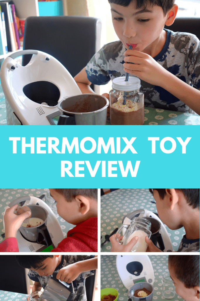 Thermomix Toy review