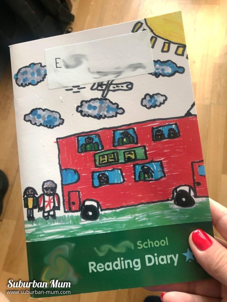 e-reading-diary