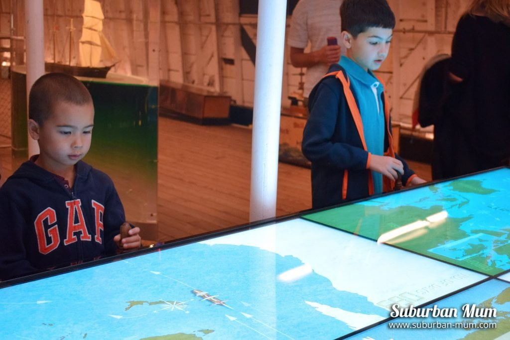 cutty-sark-interactive-activities