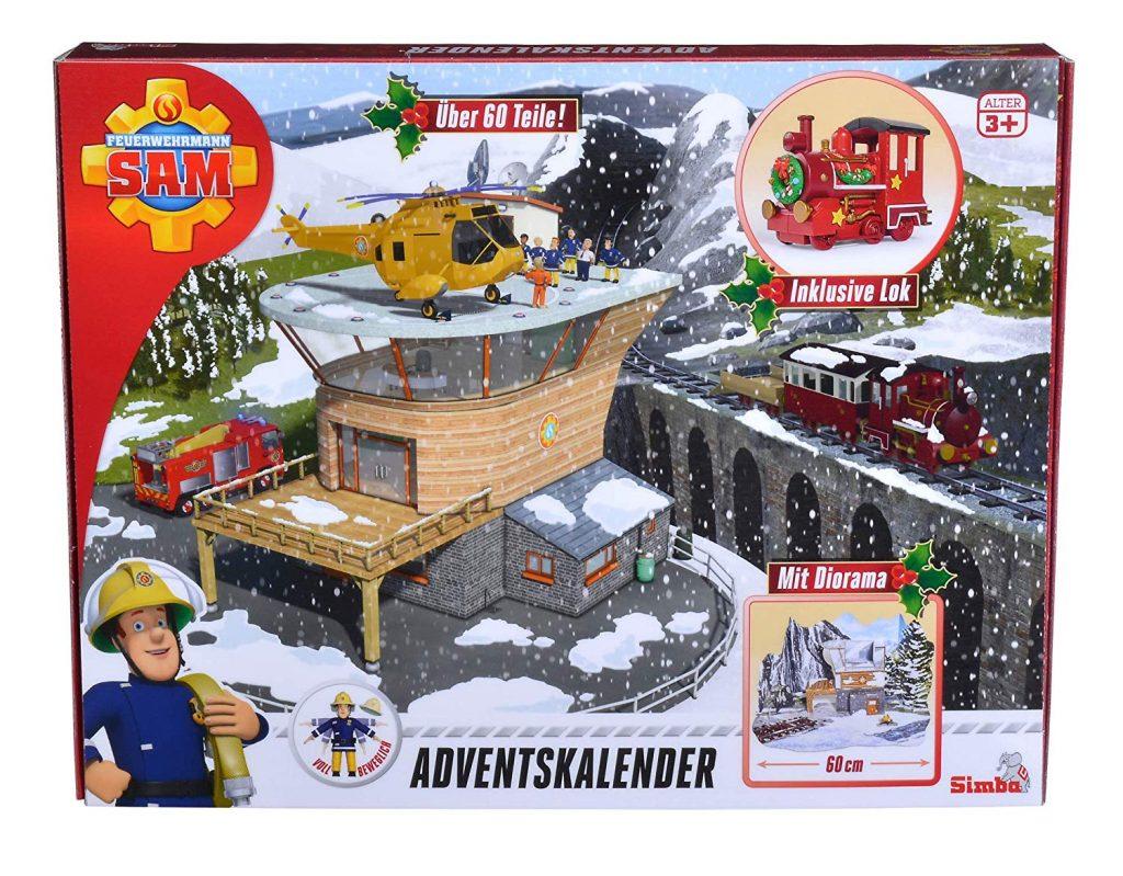 fireman-sam-advent