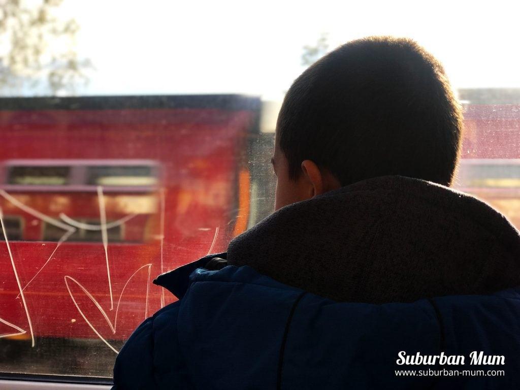 m-train-journey