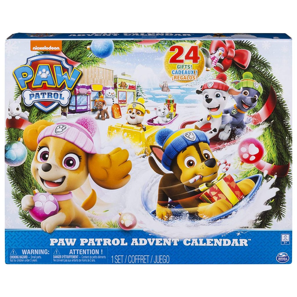 paw-patrol-advent-calendar