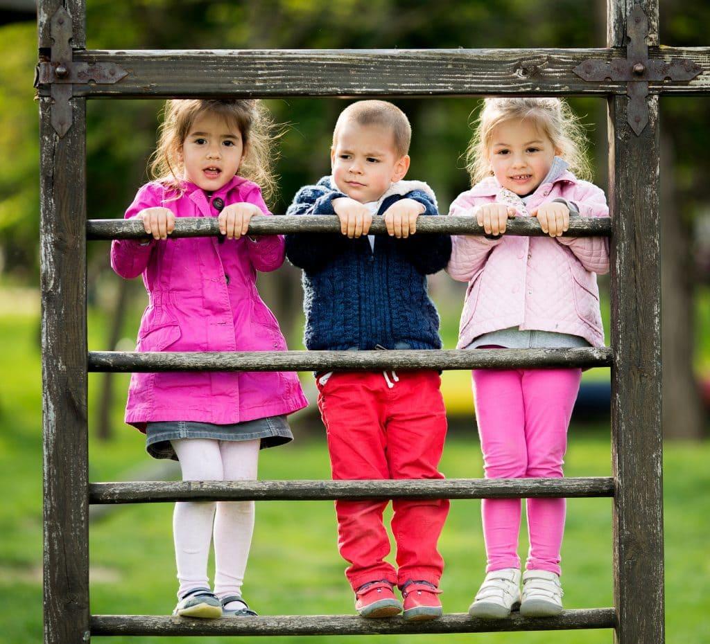 children-in-park