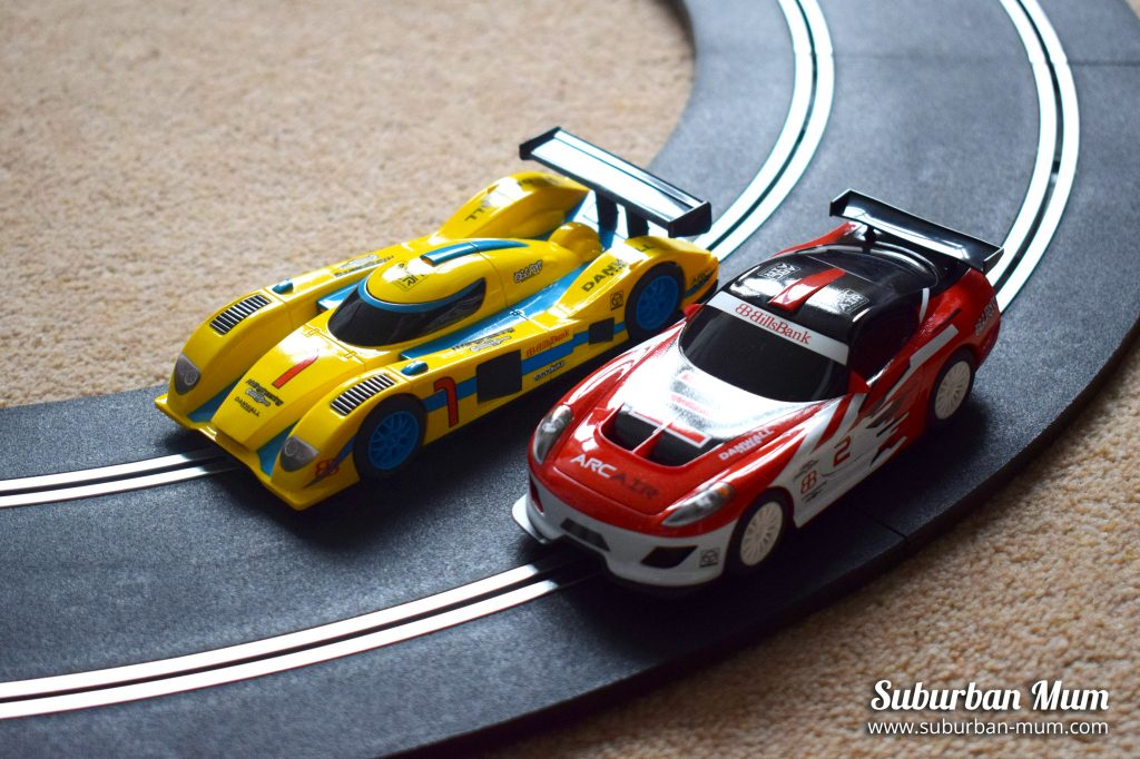 scalextric-cars
