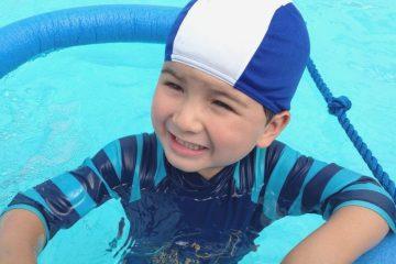 e-swimminh