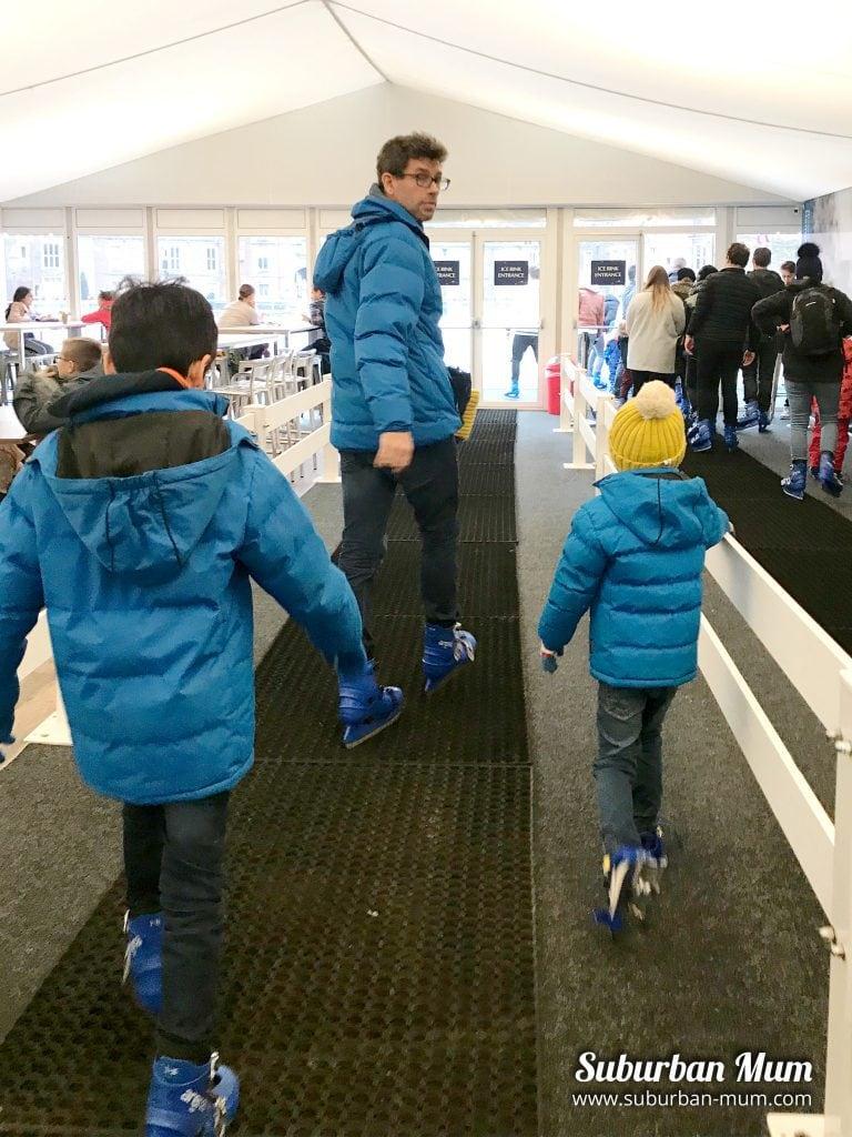 skates-on