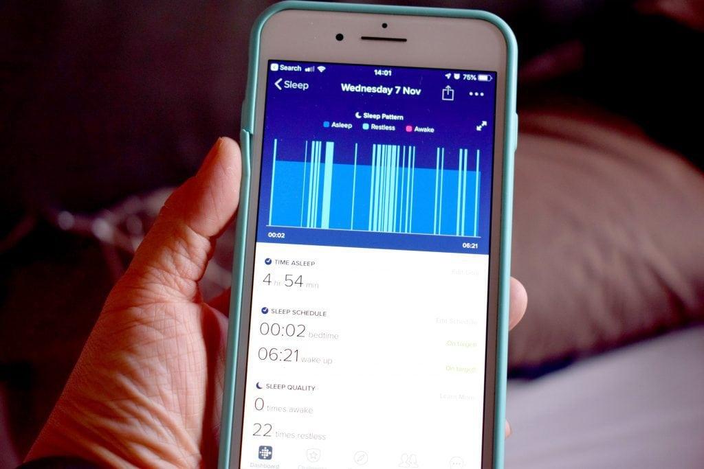 sleep-tracker-app