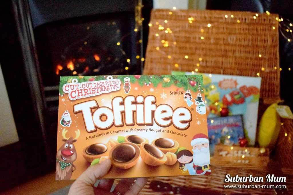 Toffifee 48 piece box