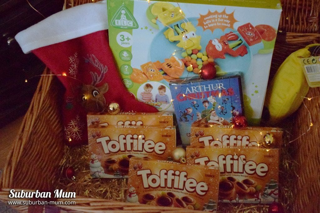 Toffifee - a treat for the whole family