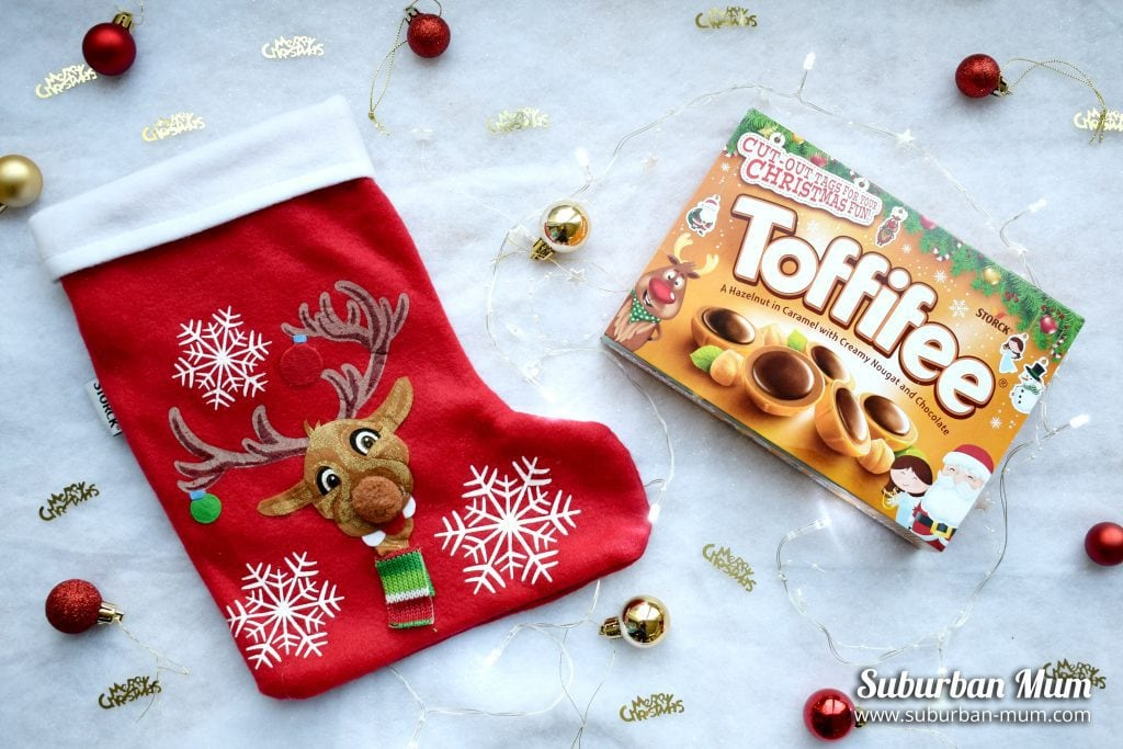 toffifee-xmas-stocking