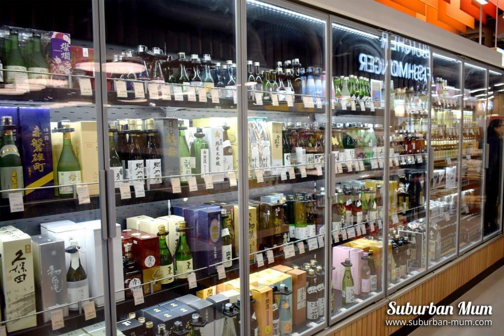 ichiba-supermarket