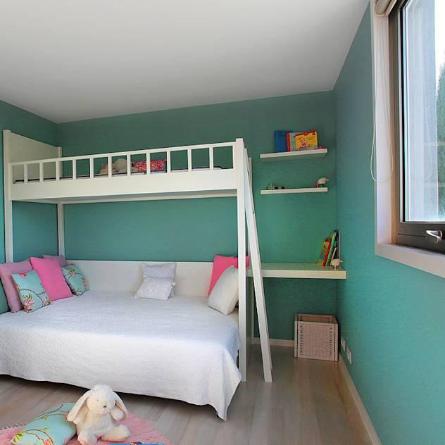 Mediterranean style nursery/kids room by ROSA PURA HOME STORE