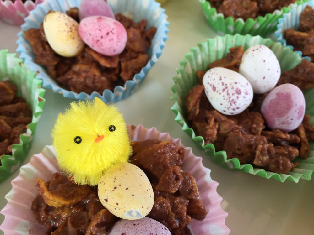 Easter-Nests-red-kite-days