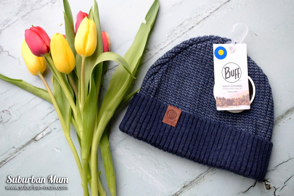 Mother's Day Gift guide: Buff Wooly Hat