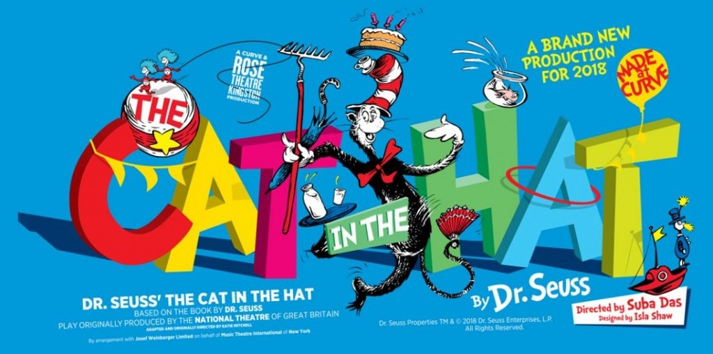 The Cat in the Hat, Rose Theatre