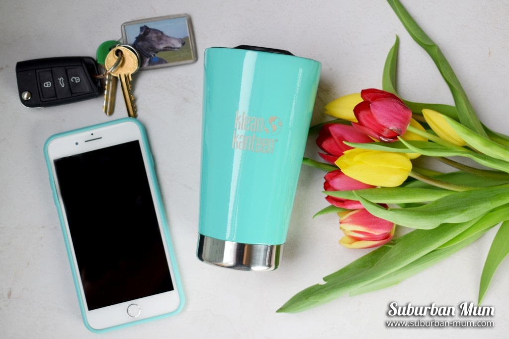 Mother's Day Gift guide: Klean Kanteen Tumbler