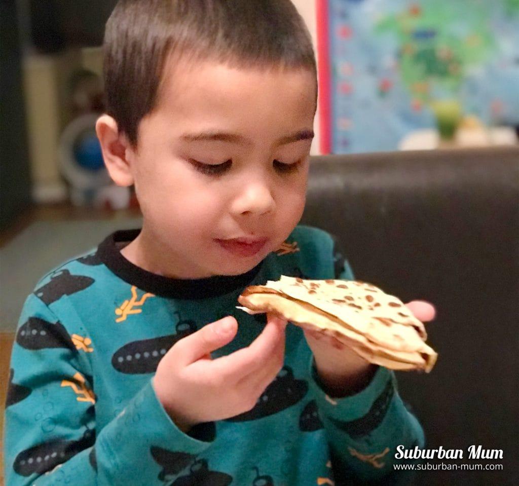 m-pancakes