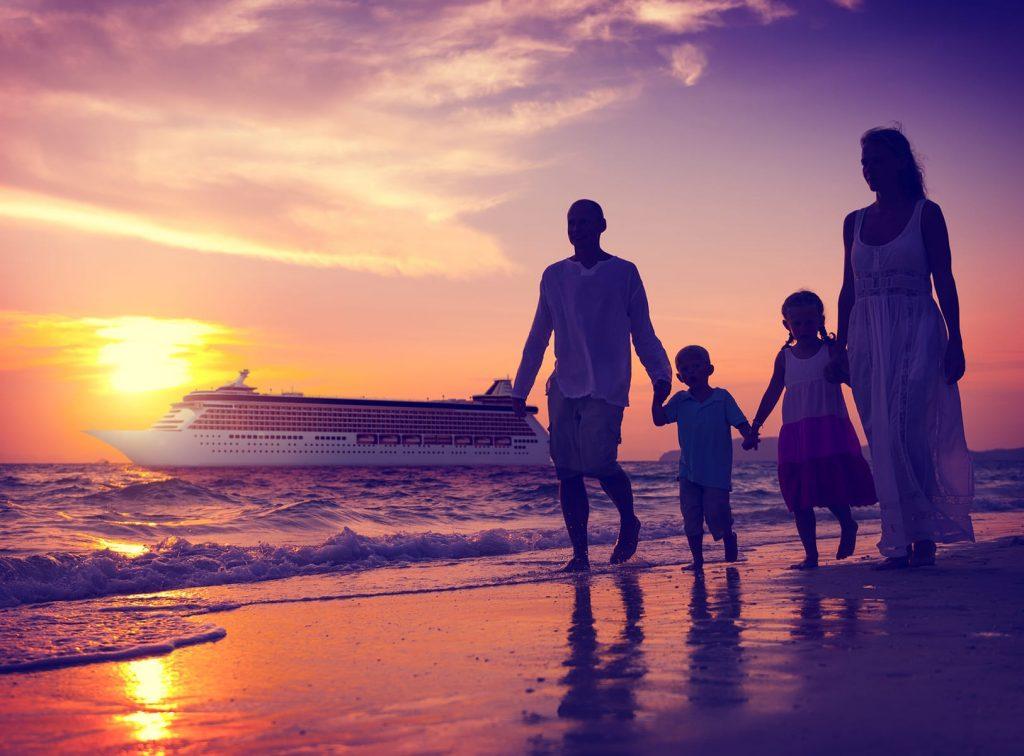 family-cruise-holiday