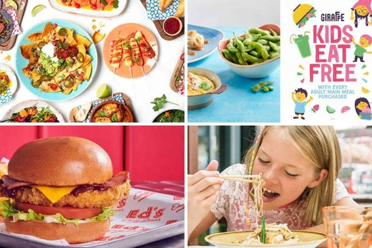 Littlebird Family Pass - Kids Eat Free offers