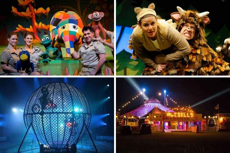 Littlebird Family Pass - theatre offers