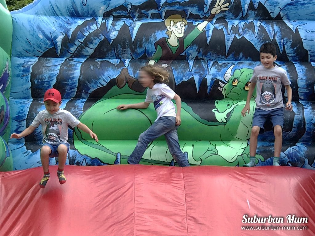 boys-summer-fayre-slide