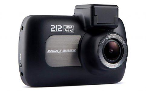 Photo of the Nextbase 212 Dashcam
