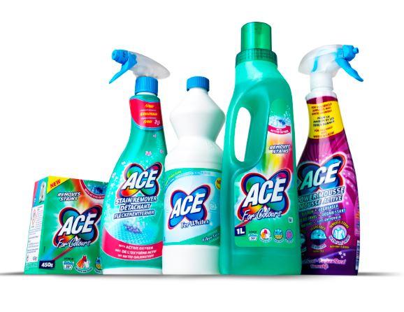 ACE product bundle