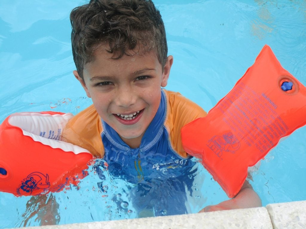 Barracudas-Activity-Camps-Swimming
