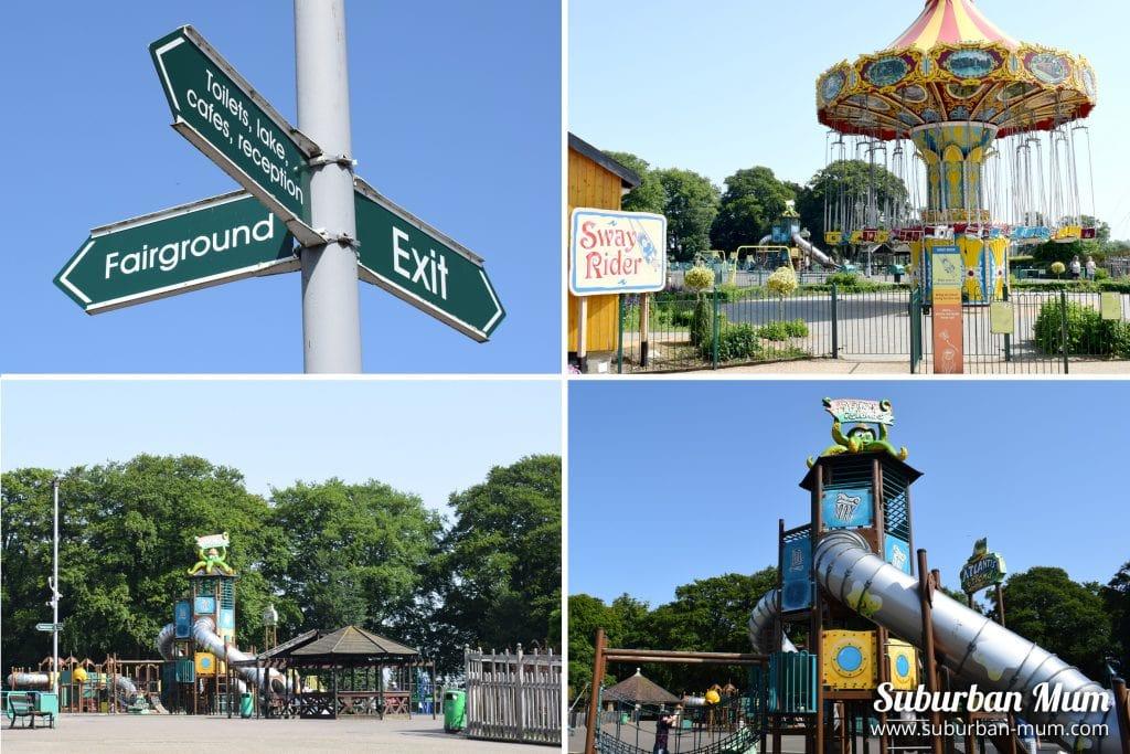 wicksteed-park-play-area