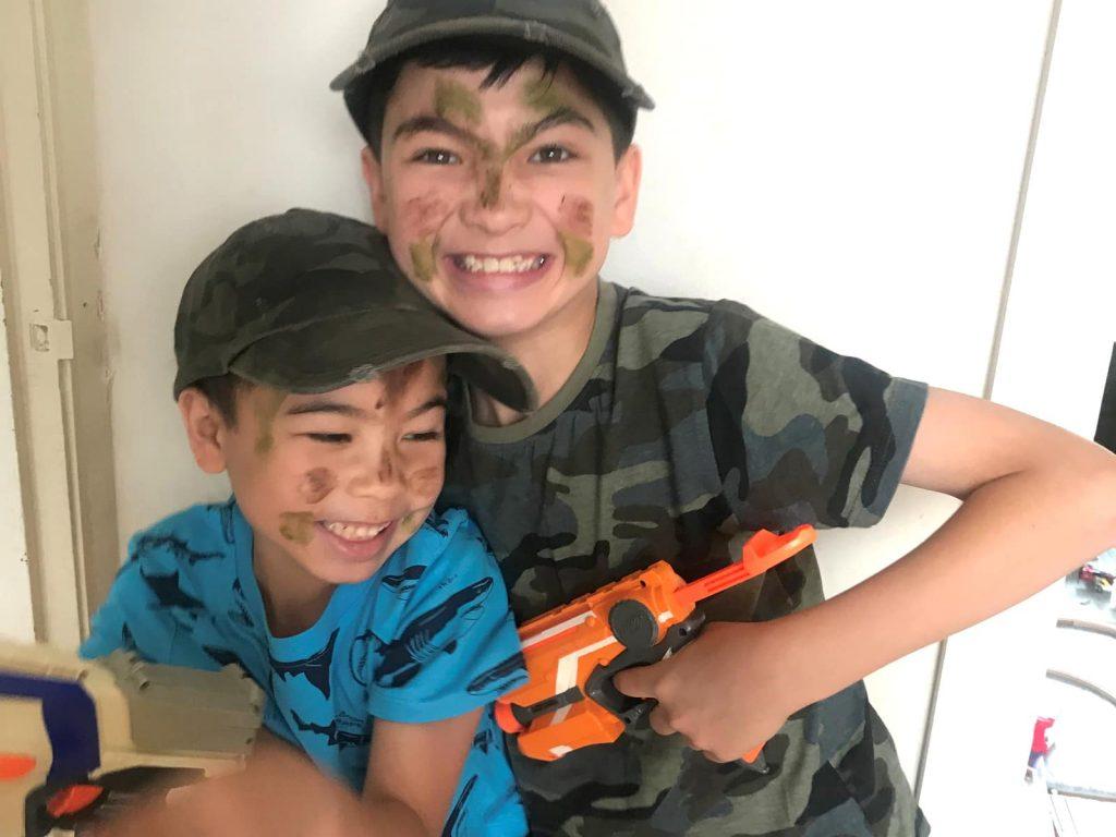boys-nerf-wars