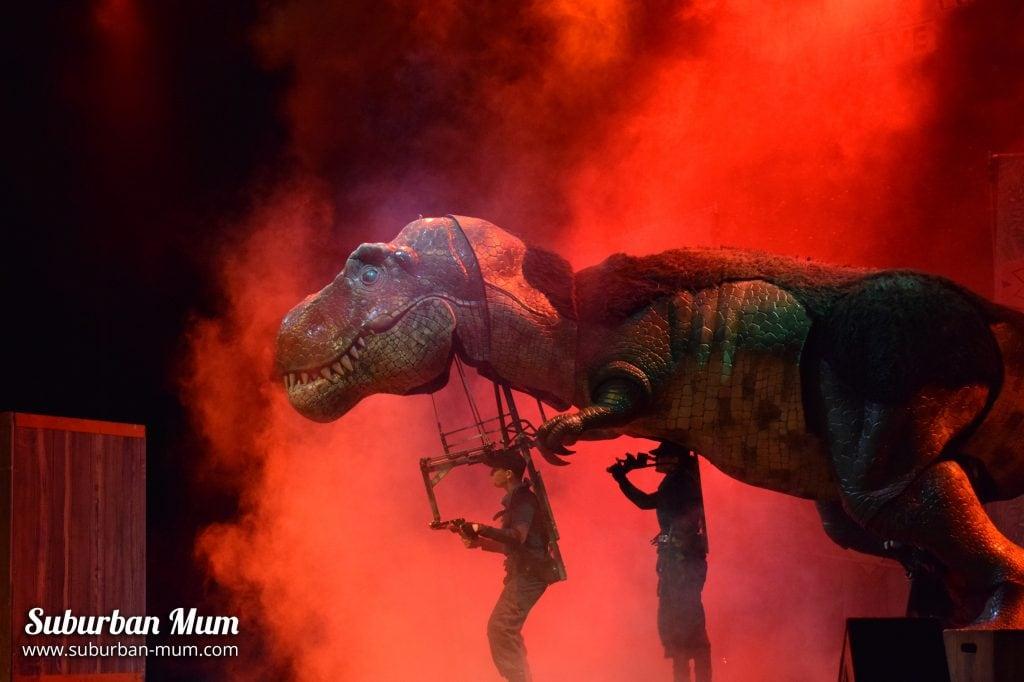 dinosaur-world-live-titus-trex