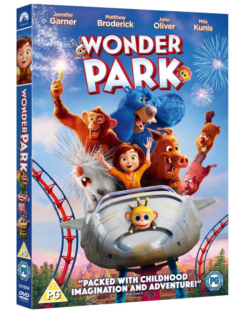 wonderpark-dvd