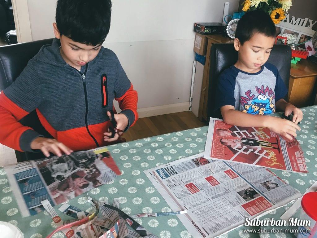 boys-paper-mache
