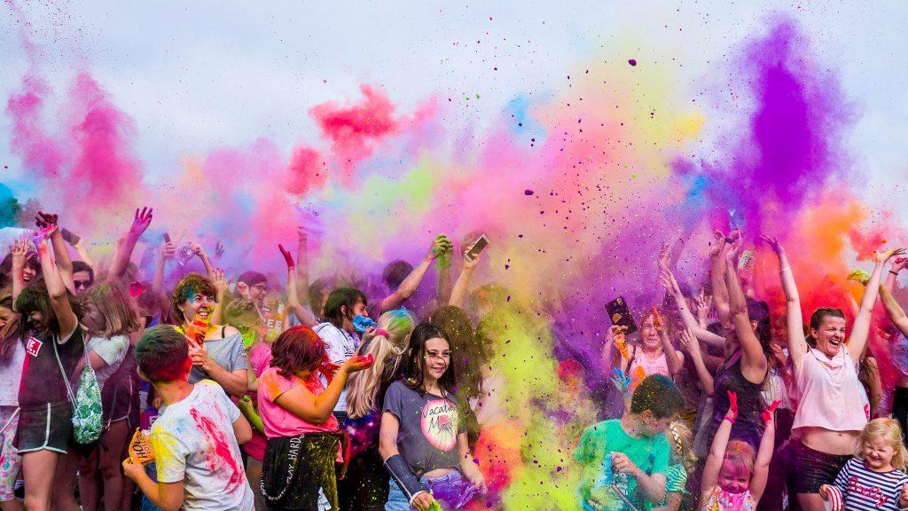 colour-festival