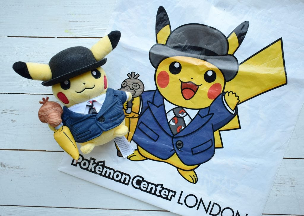 london-city-pikachu