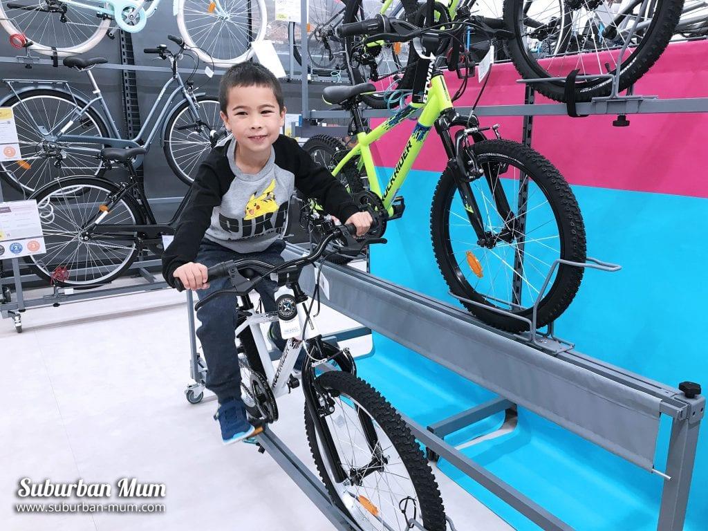 m-bike-testing
