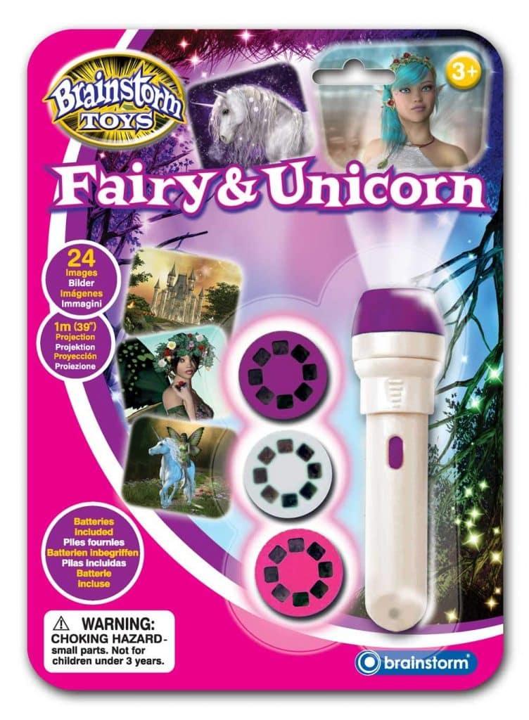fairy-unicorn-projector