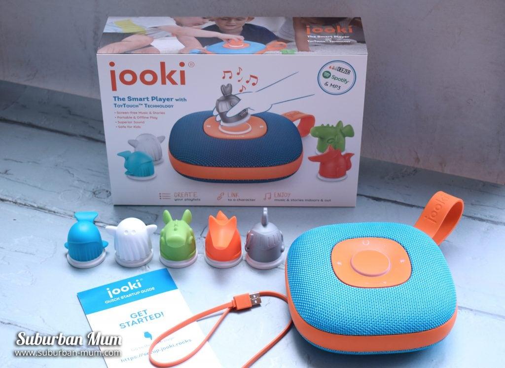 jooki-smart-music-player