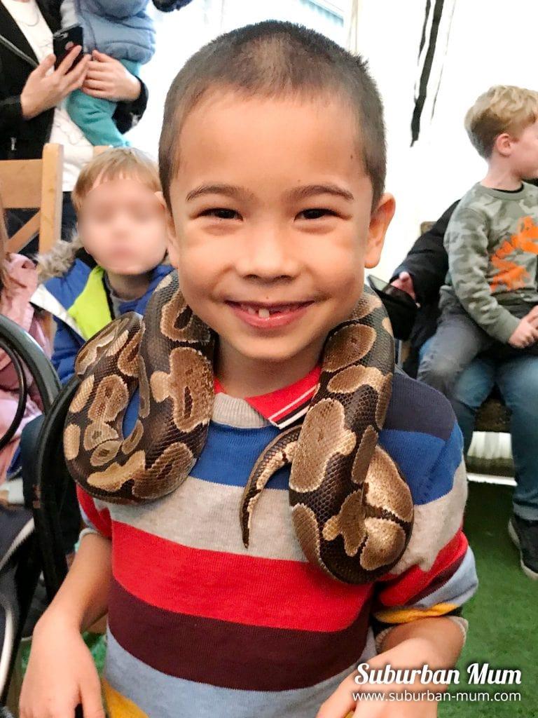 m-python