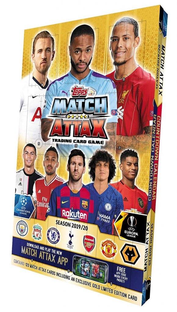 match-attax