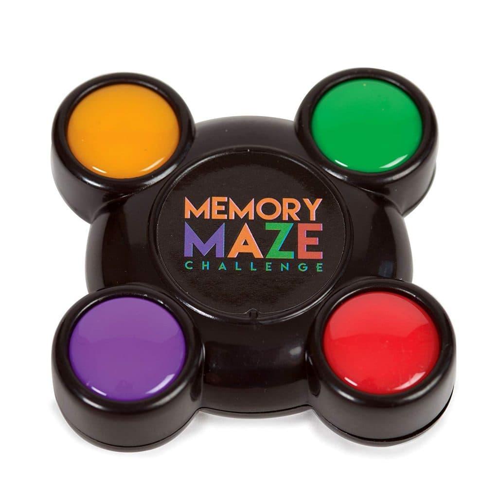 memory-maze