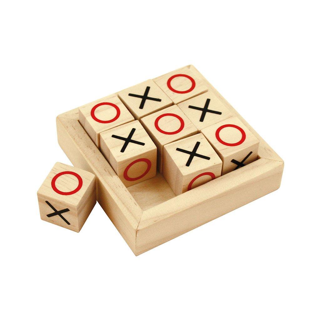 mini-noughts-crosses