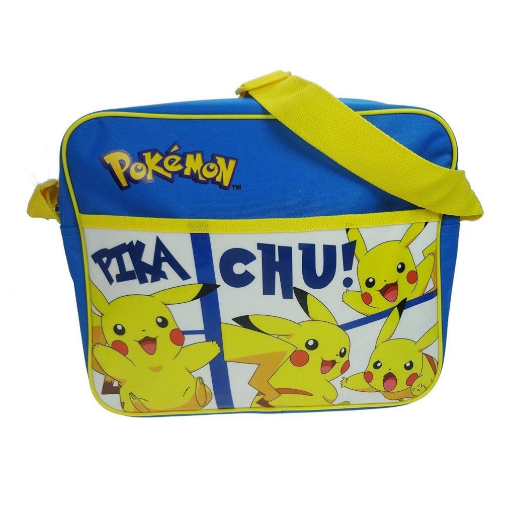 pikachu-courier-bag