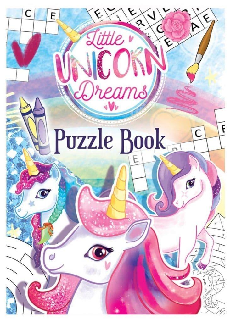 unicorn-colouring-book