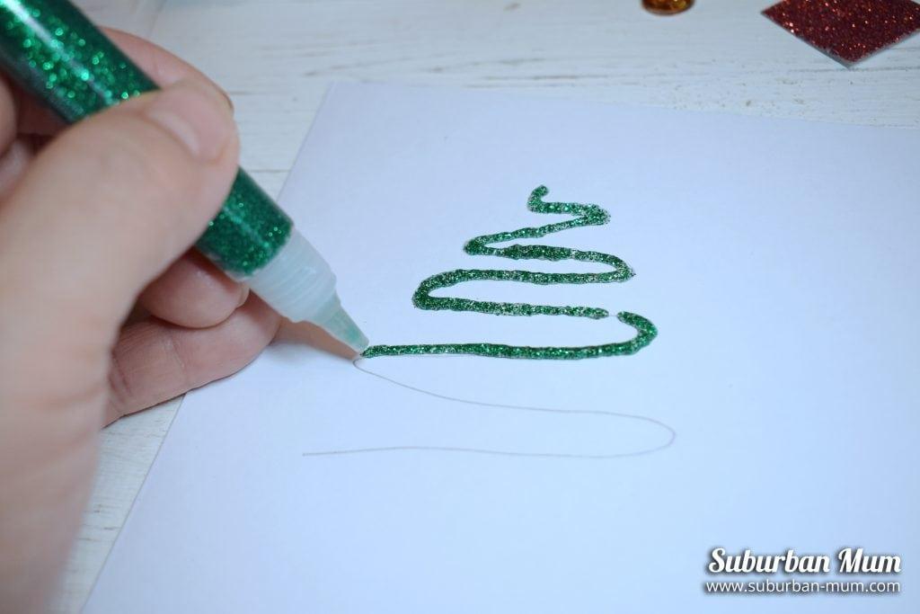 xmas-tree-card-glitter