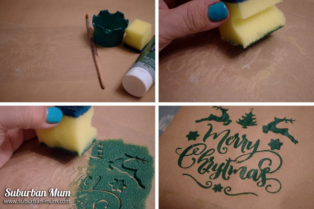 xmas-wrapping-stencilling
