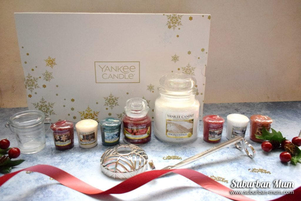 yankee-candle-set