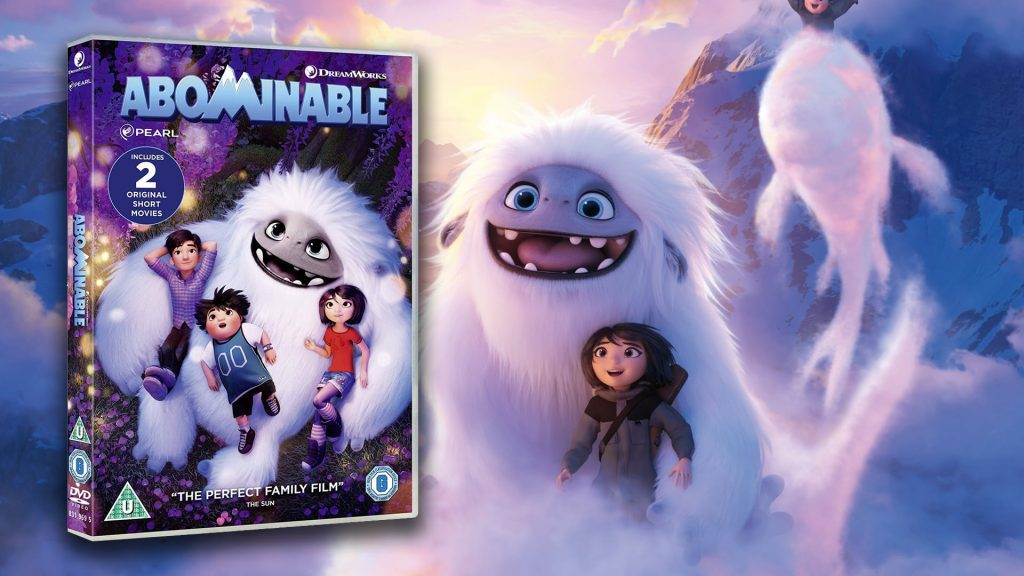 abominable-dvd