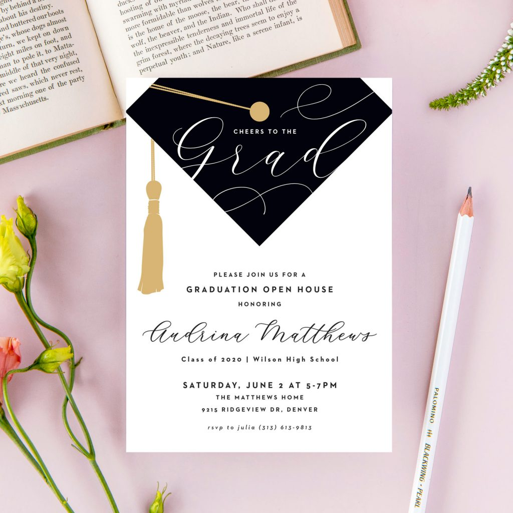 graduation-party-invite