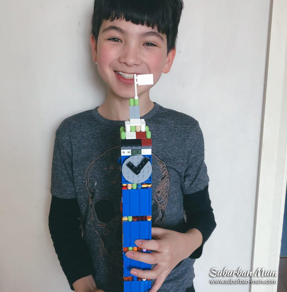 e-lego-big-ben